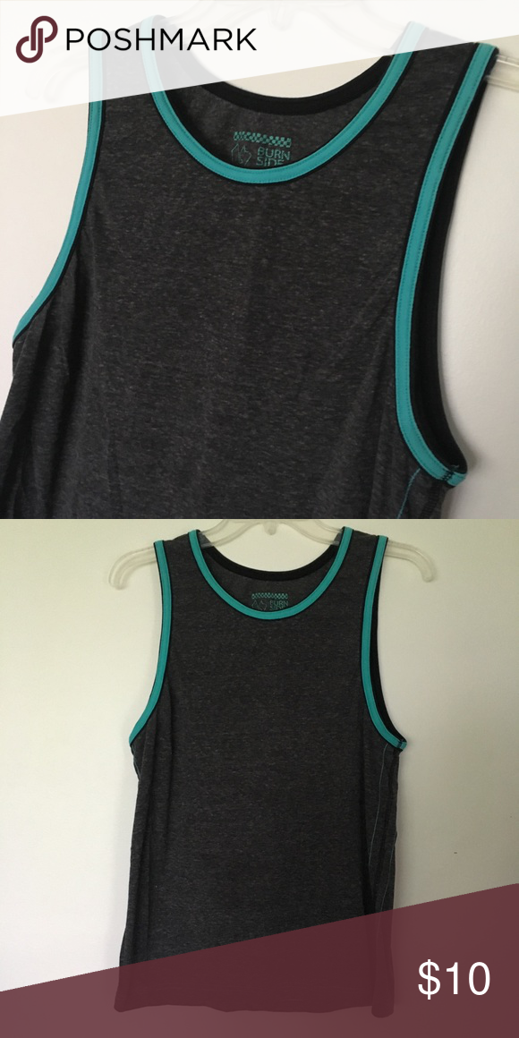 "dad915de3ae90 Men s ""Bro Tank"" Excellent Condition Size  Small CL-0042 Shirts Tank Tops"