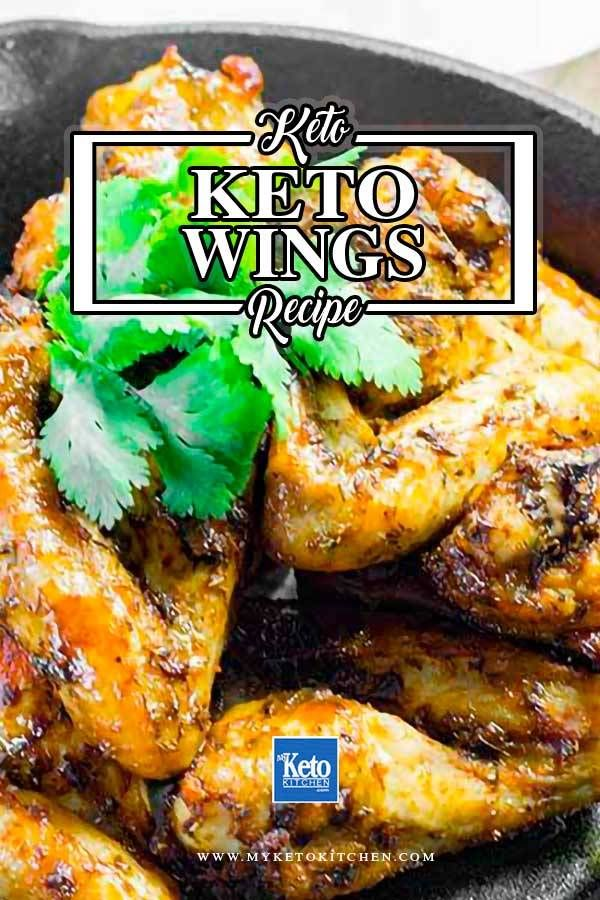 Can chicken wings be part of a healthy diet? Maybe