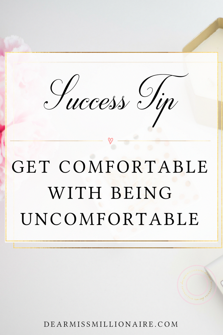 Home Business Supplement Legalshield Inspirational Words Uncomfortable Quote Success