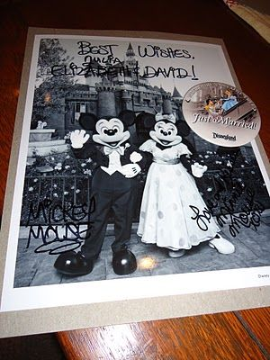If we send an invitation to Mickey Minnie at Disney World or