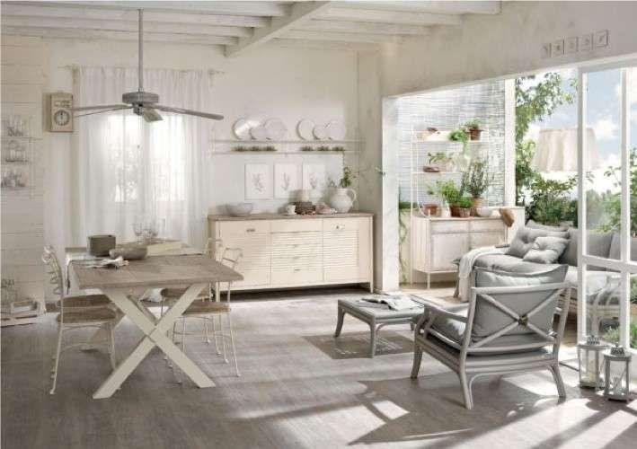 Mobili Per Casa Al Mare : Come arredare la casa al mare in stile provenzale baby cake