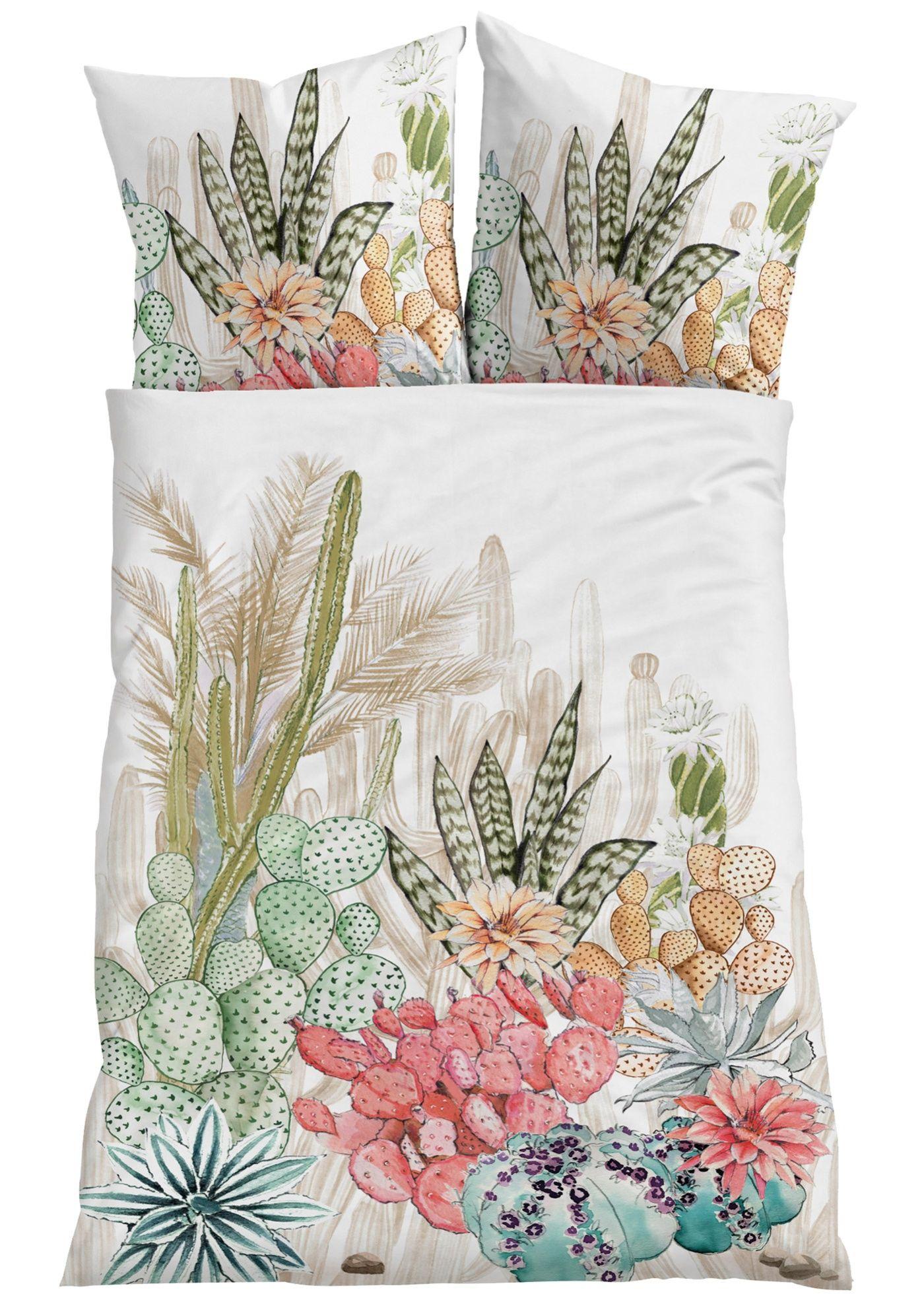 Bettwasche Kaktus Bettwasche Kaktus Doppelbett Bettwasche