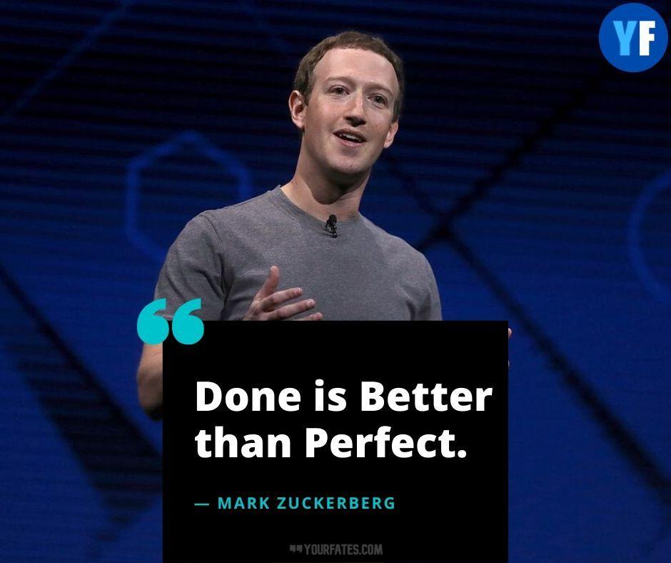 Mark Zuckerberg Quotes Mark Zuckerberg Genius Quotes Zuckerberg