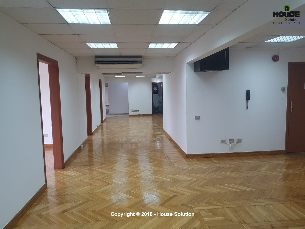 600 Meters Office Space For Rent In Sarayat El Maadi Housesolutionegypt Office Space Furnished Apartments For Rent Simple Apartments