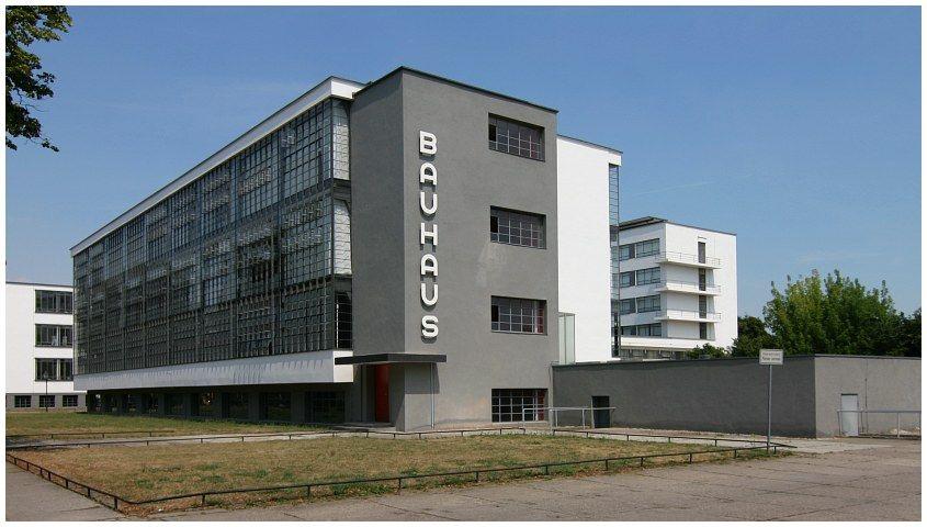 Bauhaus Baumarkt Dessau bauhaus dessau architektur architektur