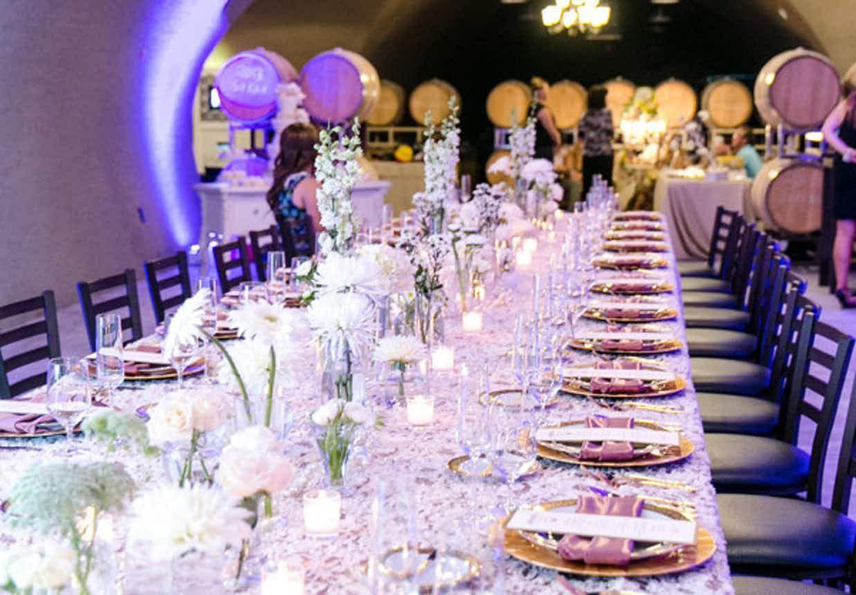 Oak Mountain Winery Temecula California 4 Wedding Venues Temecula Weddings Winery Weddings