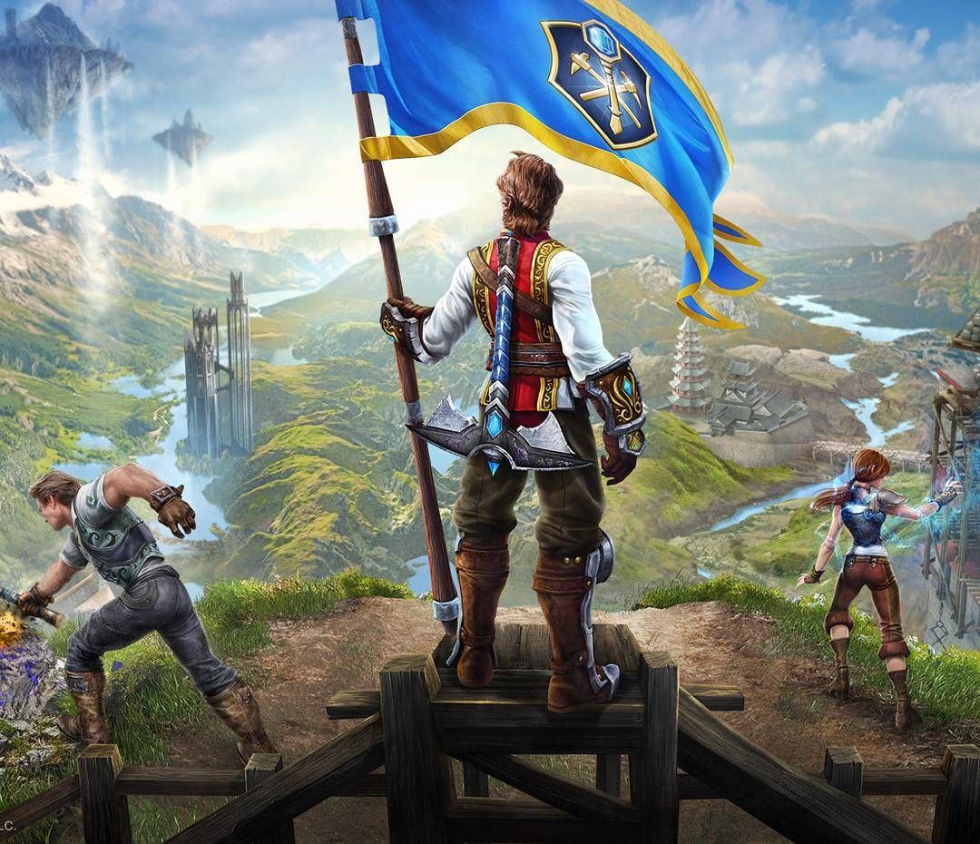 #Landmark Trailblazer #EarlyAccess Begins. Click to read more now! #mmo #mmorpg http://bit.ly/1UBoto6