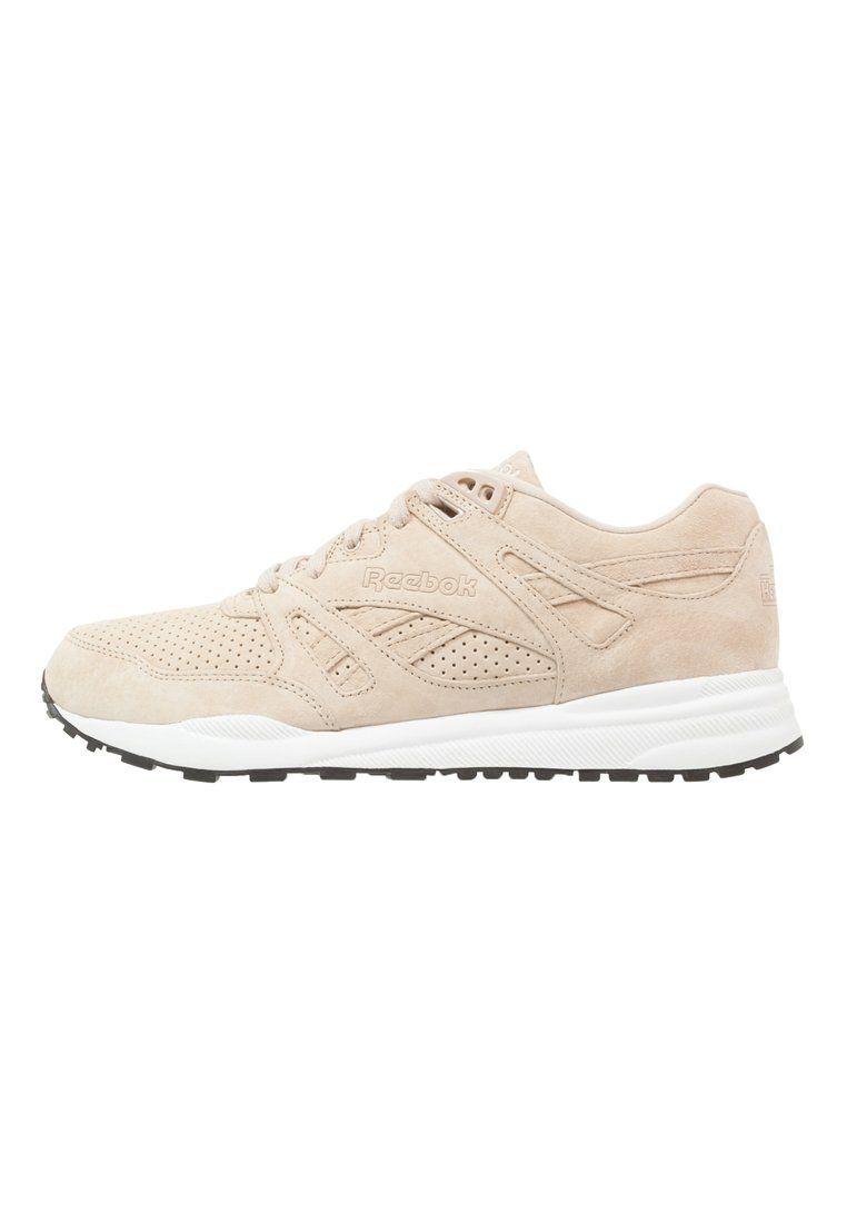 534278b59150d9 Reebok Classic VENTILATOR - Sneakers - oatmeal white black - Zalando ...