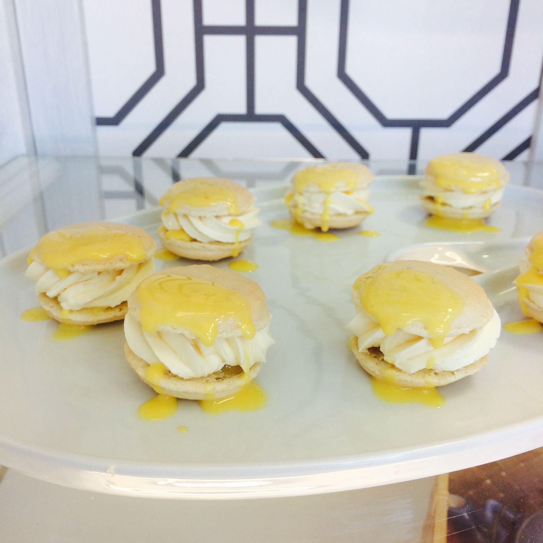 Torte Cakes, Sheffield. Lemon drizzle macarons #dailytreats ...