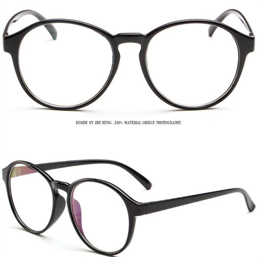 Rahmen Für Myopie Gläser Brillen Vintage Brillenfassungen Optische ...