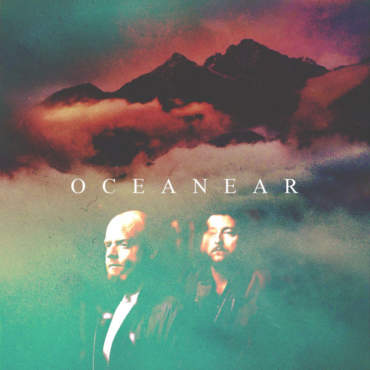 OCEANEAR cover art