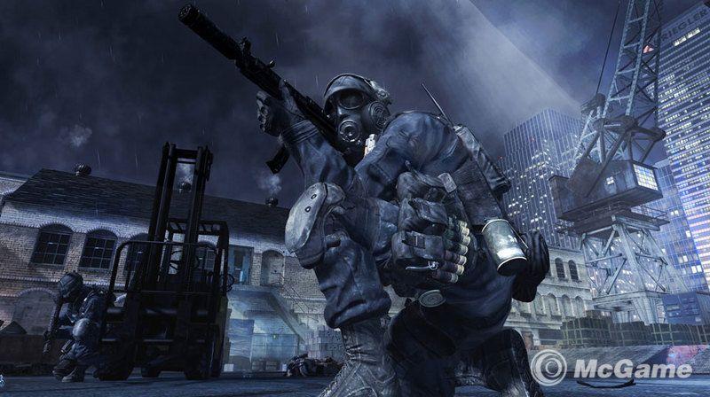 Screenshot 11 Call Of Duty Modern Warfare 3 Modern Warfare Call Of Duty Wallpaper Images Hd