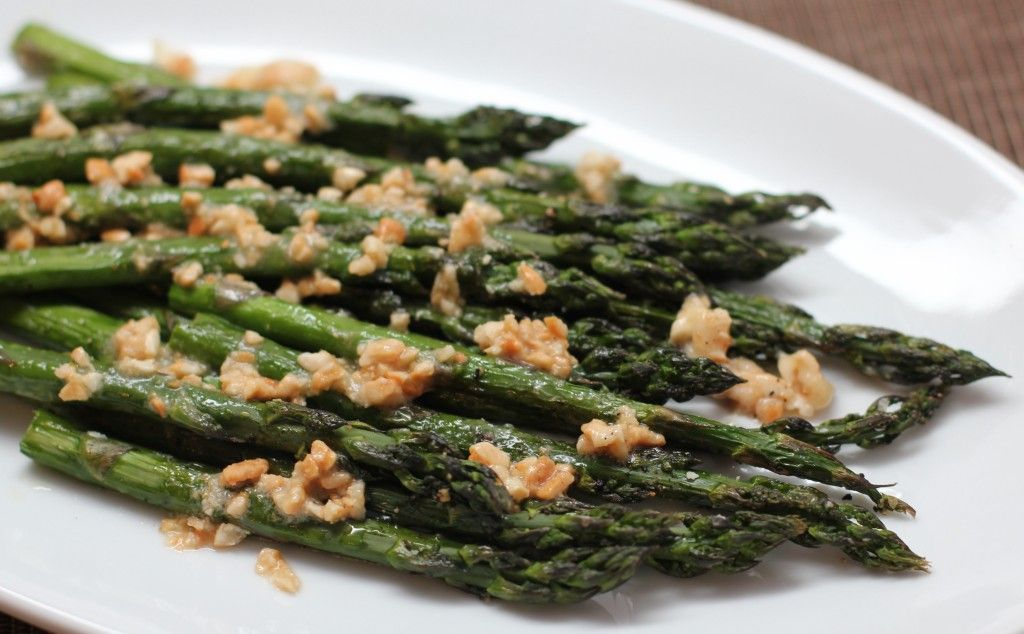 Roast Asparagus with Cashew Butter - Enjoy this recipe and For great motivation, health and fitness tips, check us out at: www.betterbodyfitnessbootcamps.com Follow us on Facebook at: www.facebook.com/betterbodyfitnessbootcamps