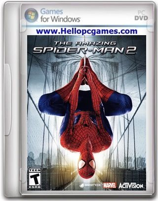 The Amazing Spider Man 2 Game Free Download Full Version For Pc
