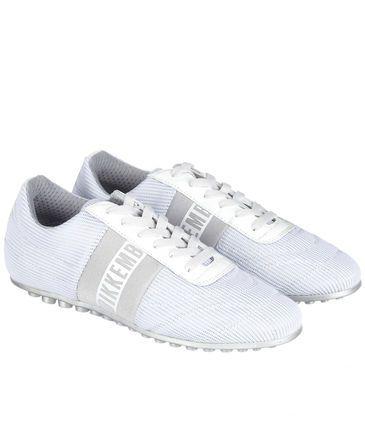 Damen Sneaker von Bikkembergs #fashion #engelhorn #white