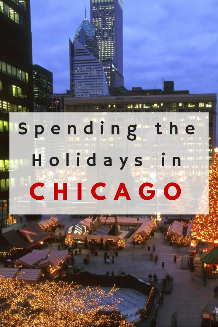 spending the holidays in chicago christkindlemarket zoolights more german christmas marketstravel