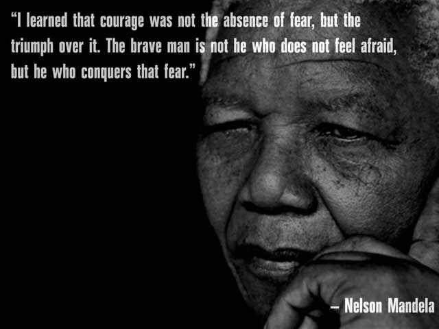 Bon 30 Best Collection Of Nelson Mandela Quotes