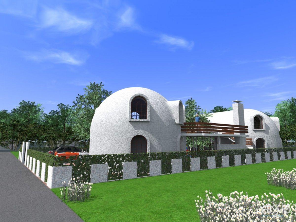 Проект под гостиницу Купольные ДОМА: архитектура, строительство, 2 эт | 6м, минимализм, гостиница, мотель, 200 - 300 м2, фасад - штукатурка, фасад - кирпич, здание, строение, отделка под ключ, проектирование, оформление интерьеров #architecture #construction #2fl_6m #minimalism #hotel #motel #200_300m2 #facade_plaster #facade_brick #highrisebuilding #structure #отделкаподключ arXip.com