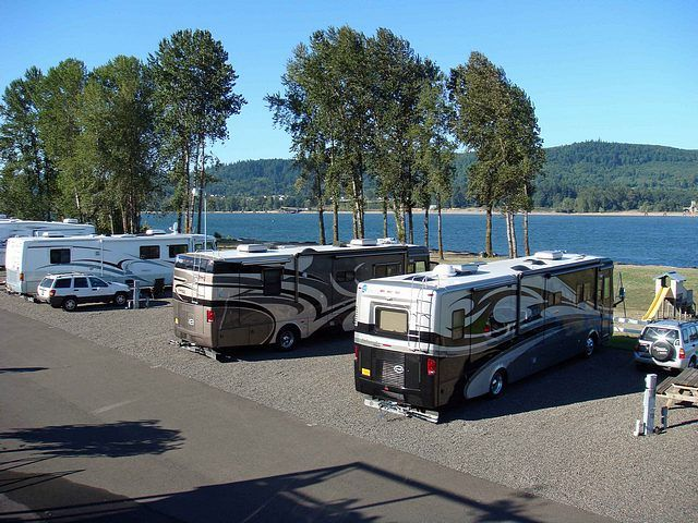Rv Parks Along The Columbia River Rv Parks And Campgrounds Rv Parks Camping Locations
