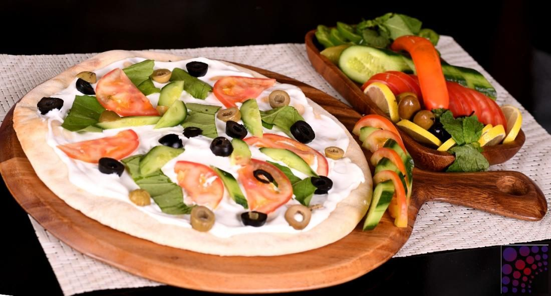 Delivery Of Lebanese Food In Al Qusais Food Lebanese Recipes Labneh
