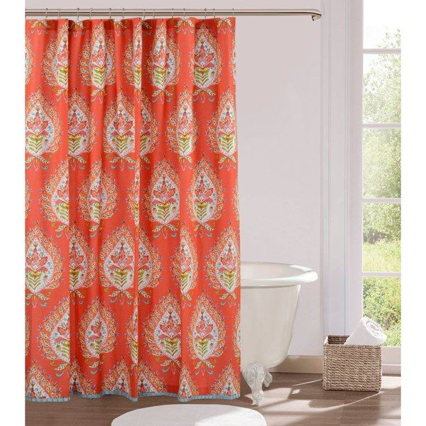Shower Curtains At Bed Bath And Beyond dena home kalani shower curtain - bed bath & beyond waiting for