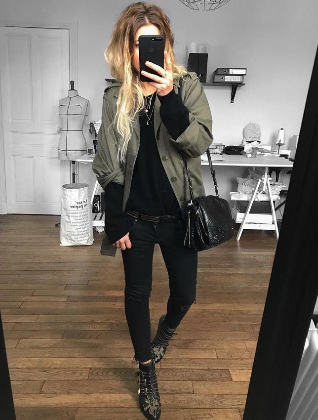 best 25 tenue rock femme ideas on pinterest jupe. Black Bedroom Furniture Sets. Home Design Ideas
