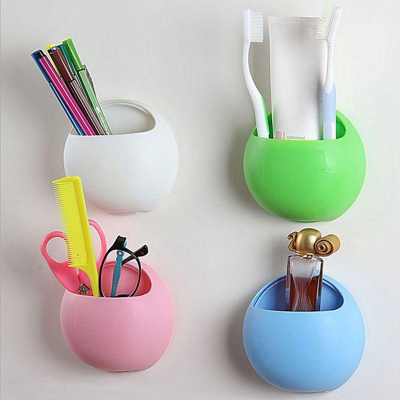 1 pc new creative bird pattern suction cup toothbrush holder house rh pinterest ca