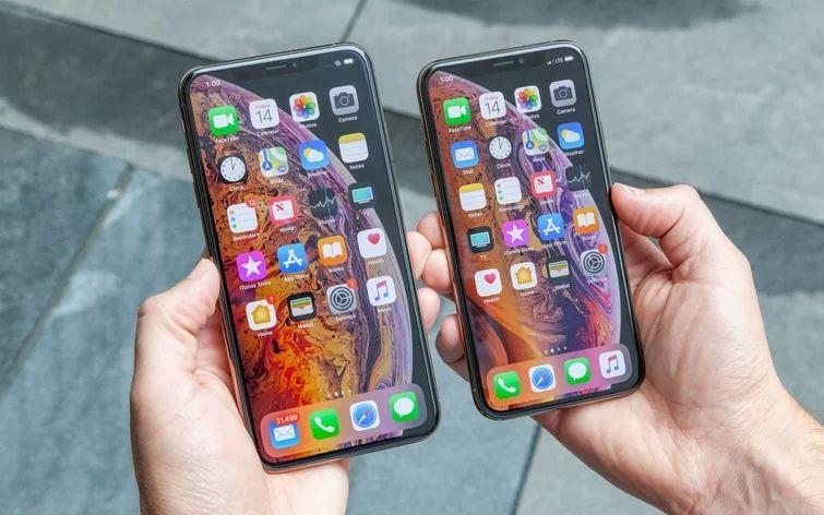 Best replicaclonefake iphone xs with wireless charging