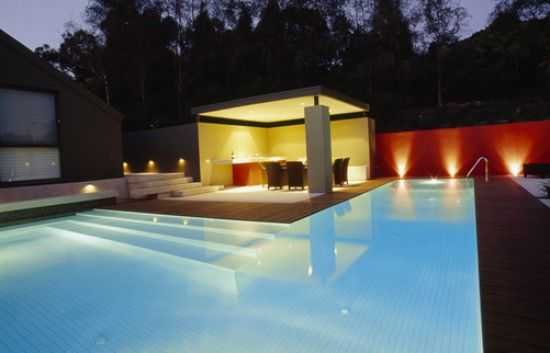 Modern House Designs - High-tech Modern Homes | Hi Tech Homes ...