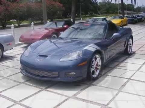 2012 Chevrolet Corvette Grand Sport For Sale Corvette Grand Sport Chevrolet Corvette Corvette