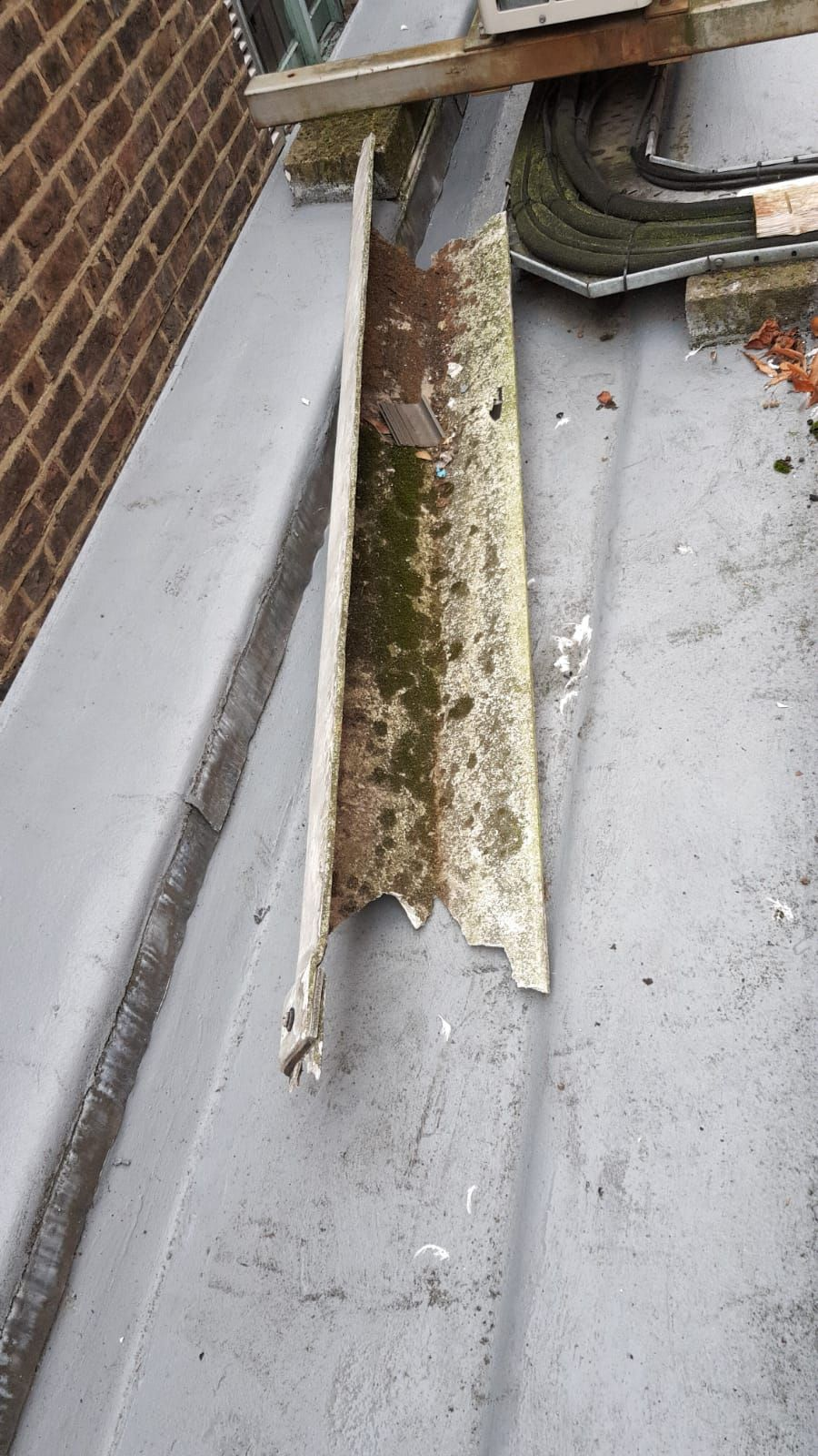 49++ Asbestos cement pipe