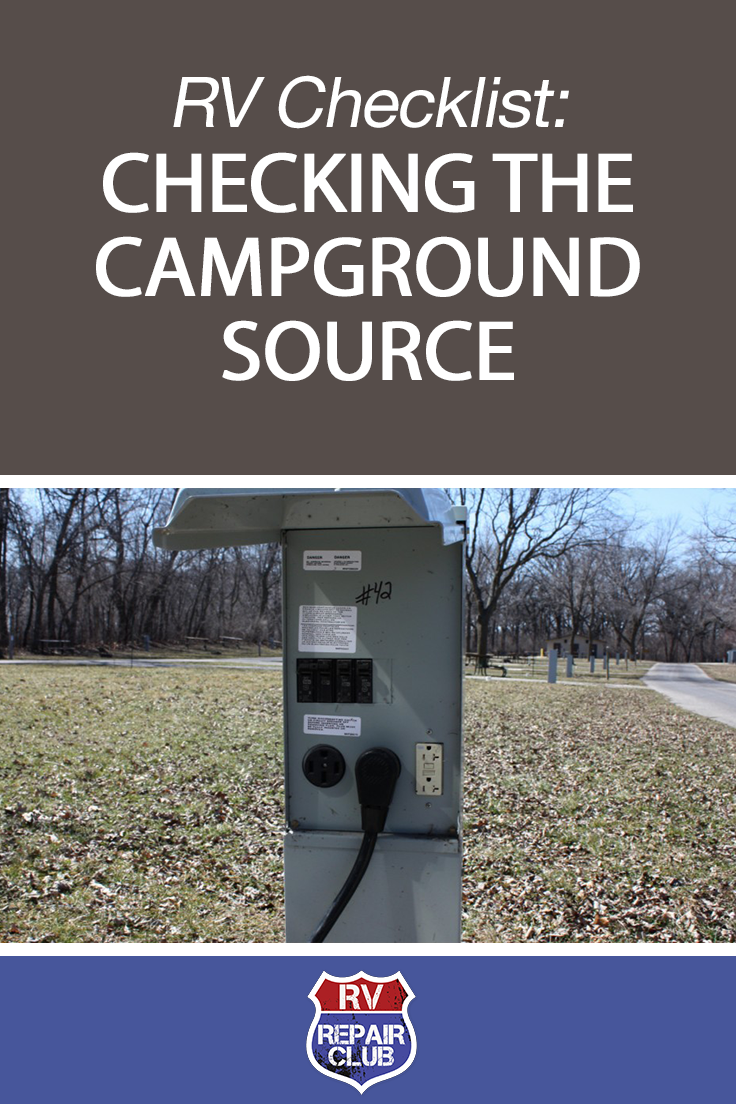 RV Checklist for Camping: Electrical Troubleshooting | Life is ...