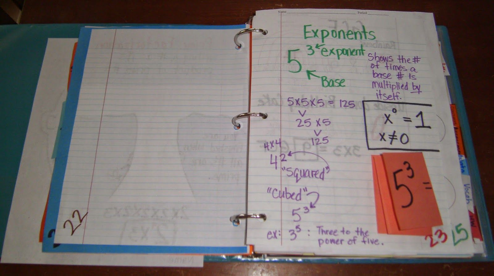 Hodges Herald An Entire Interactive Notebook