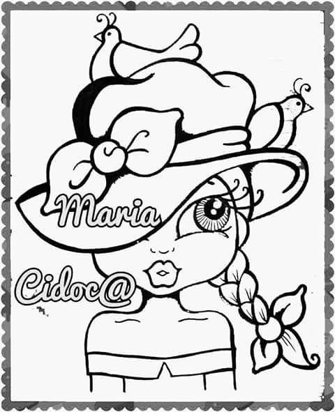 Pin von Mi Gorda Bella Mérida Hernandez auf Maria Cidoca   Pinterest