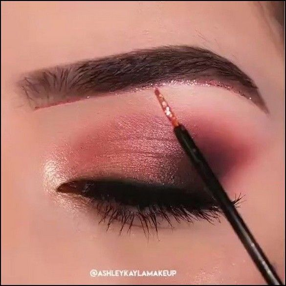 Photo of 149+ top rose gold makeup ideas that look like a goddess – page 18 -…