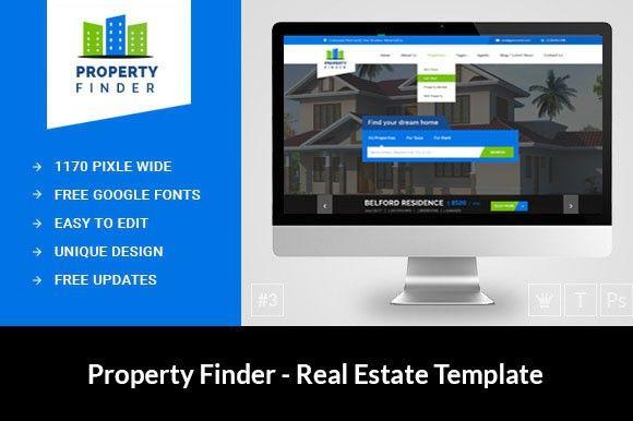 Real Estate Website Template Real Estate Website Templates Real Estate Website Real Estate Templates