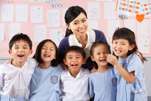 Here are few trends that every teacher in Singapore witnesses at ...