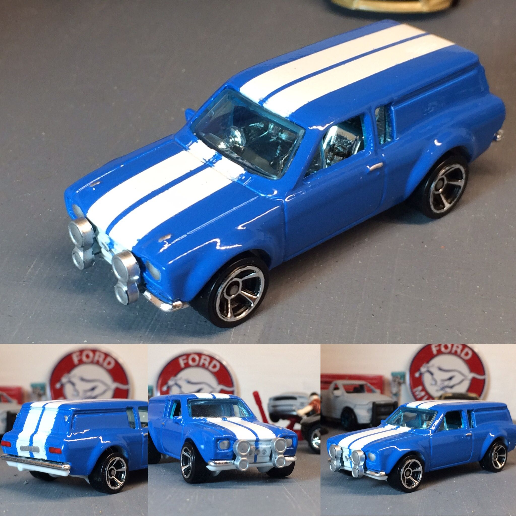 Pin On Diecast Customs 1 64 Scale