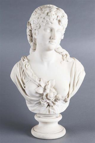 Jean Baptiste Clesinger 1814 1883 All 233 Gorie Du Printemps