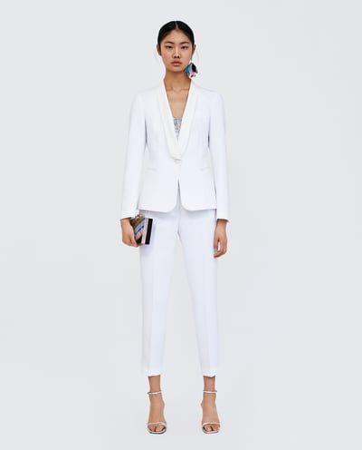 Zara Colección Looks Trajes Mujer Online Y Total Nueva Panamá x0f7Hq