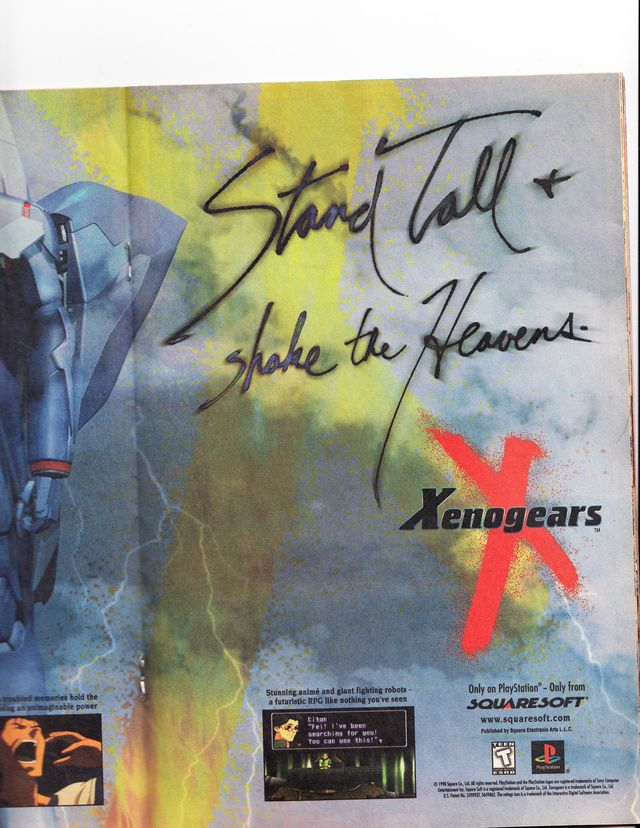 Xenogears playstation httpmegalextoriaforum2 xenogears playstation httpmegalextoriaforum2 gumiabroncs Images