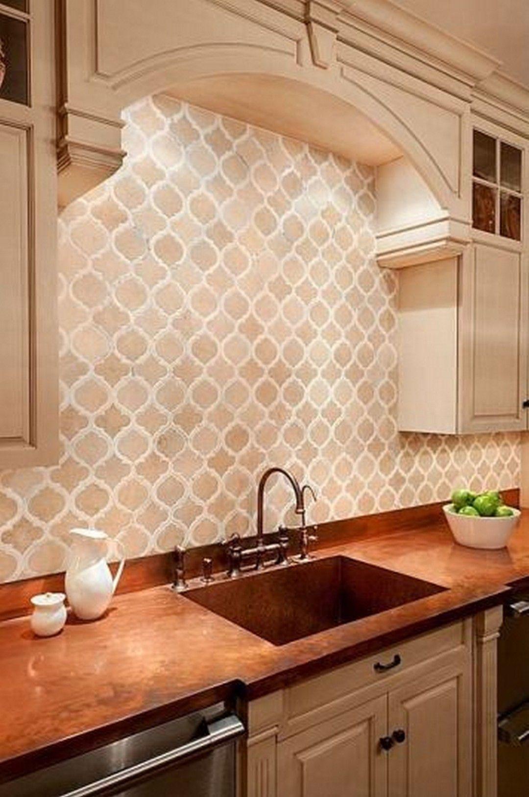 - Creative Neutral Kitchen Backsplash Ideas Neutral Backsplash