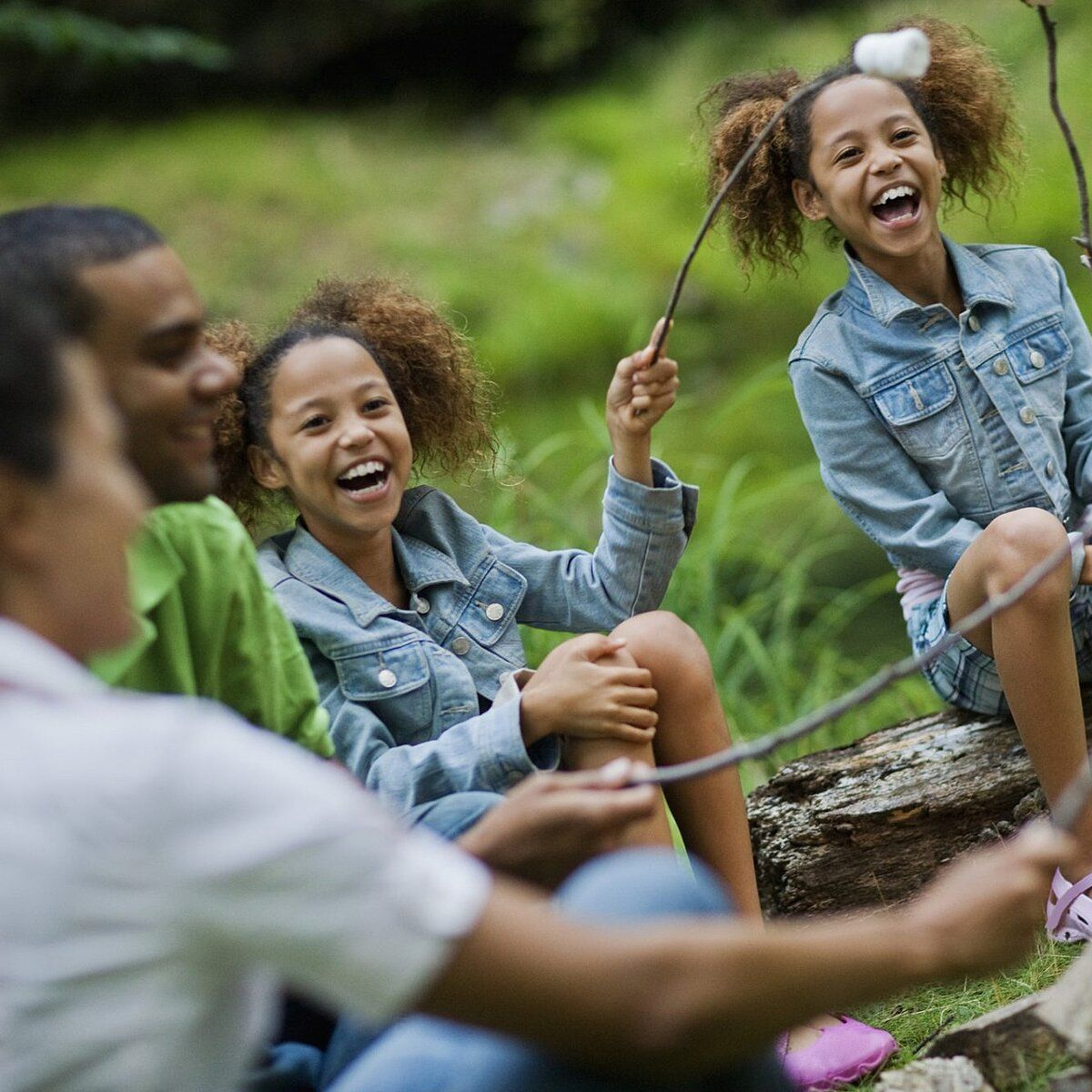 Yes, Kids Can Play 6 Feet Apart This Summer—Just Choose
