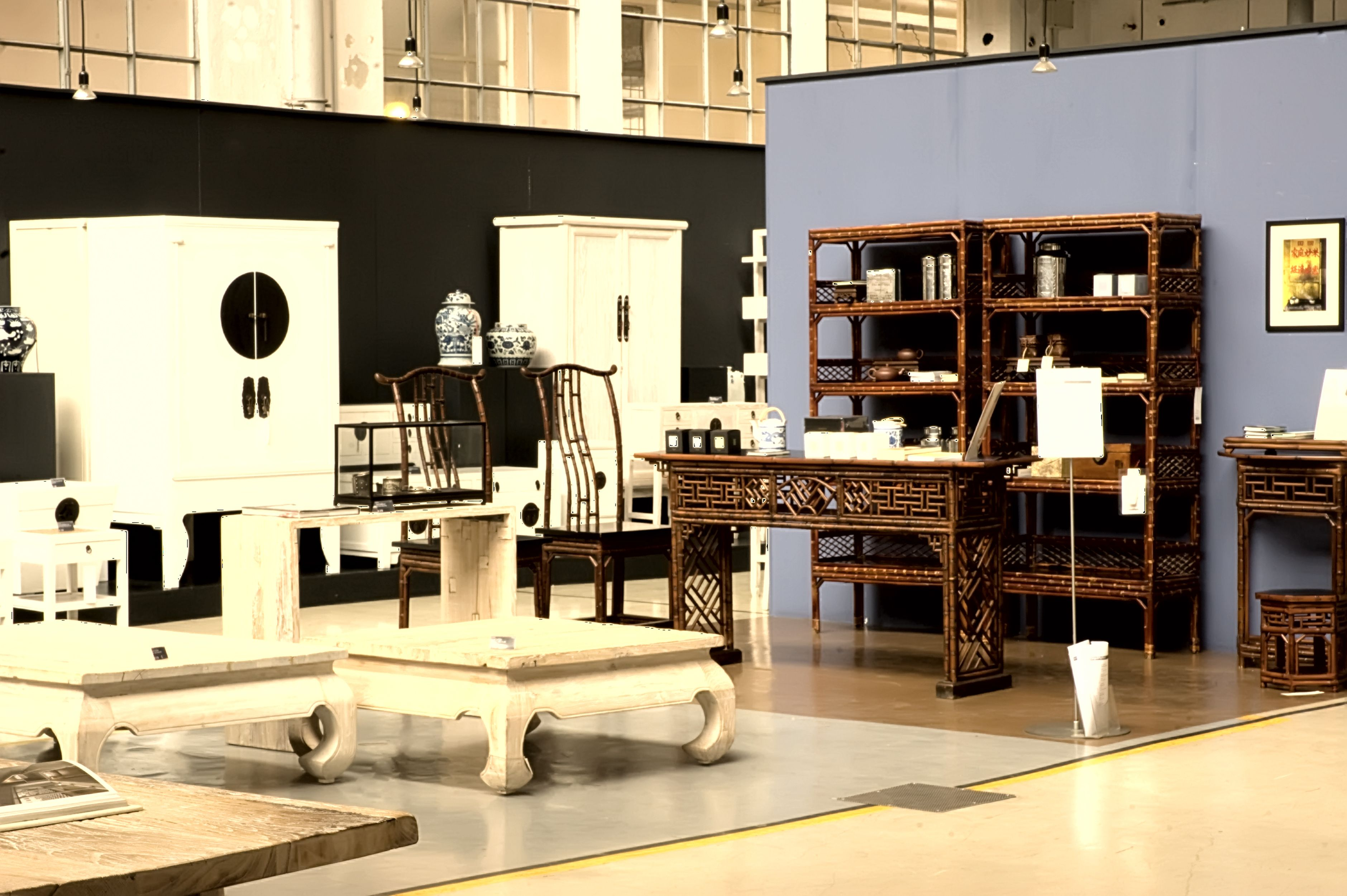 modern chinese style department, from Cargo, via Meucci 39