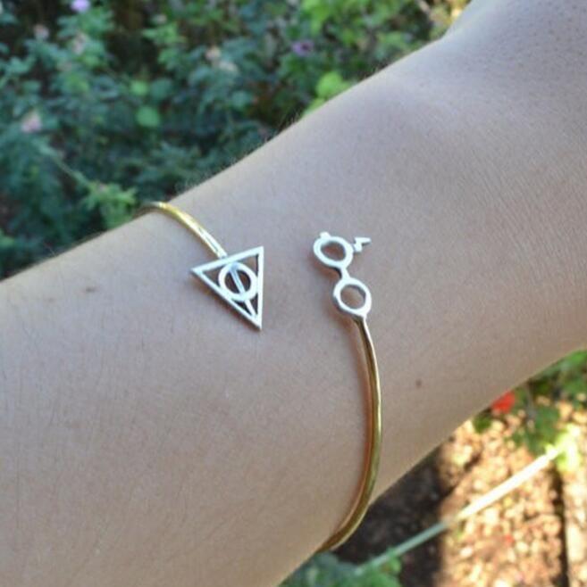 Harry Potter Eyes Death Artifact Bracelets //Price: $7.95 & FREE Shipping //     Get it here ---> http://hogwartsgiftstore.com/index.php/product/harry-potter-eyes-death-artifact-bracelets/    Follow us on instagram @hogwartsgifts    #wizard