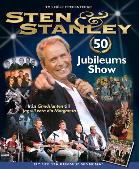 sten & stanley 50 år Sten & Stanley 50 år | Svenska Dansband/Swedish dance band | Pinterest sten & stanley 50 år
