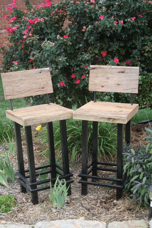 "Custom 24""-27"" Rustic And Reclaimed Barn Wood"