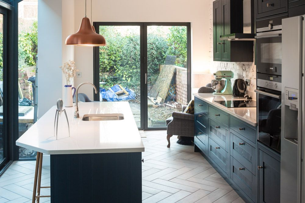 Best Hague Blue Kitchen Google Search Kitchen Inspirations 400 x 300