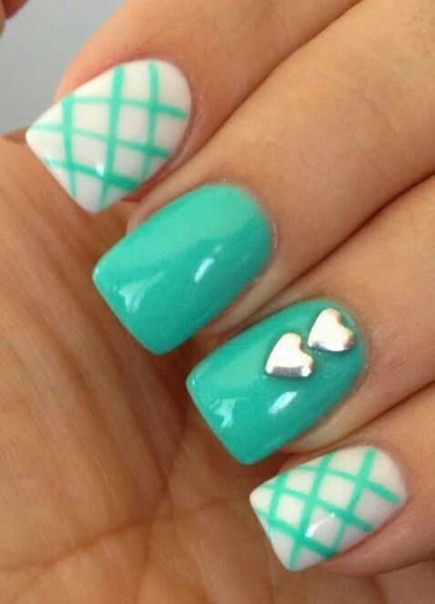LOVE that mint color, not so much the shape or lines.