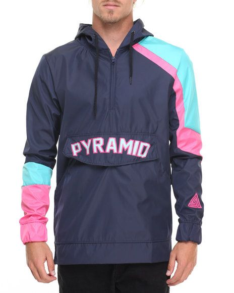 best service fc418 e9727 Find Pyramid Pullover Hoodie Mens Hoodies from Black Pyramid  more at  DrJays. on Drjays.com